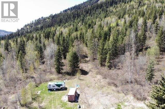 Home for sale at 2945 Buffalo Springs Rd Barriere British Columbia - MLS: 156264