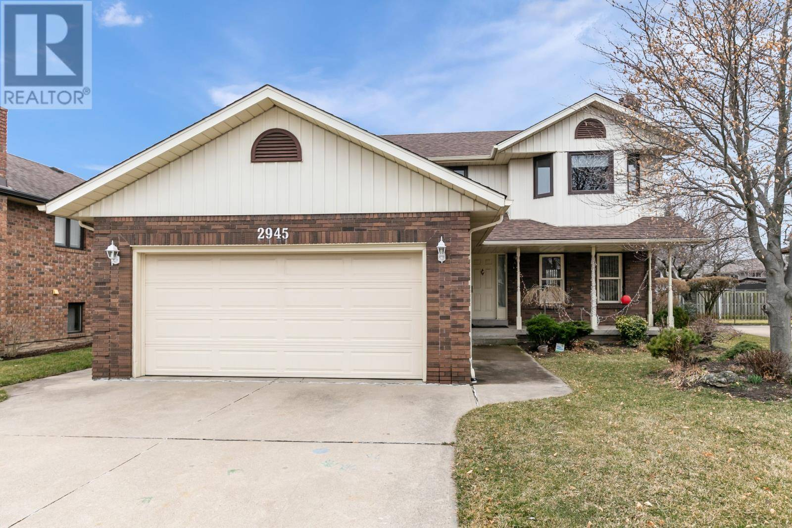 House for sale at 2945 California  Windsor Ontario - MLS: 20003752