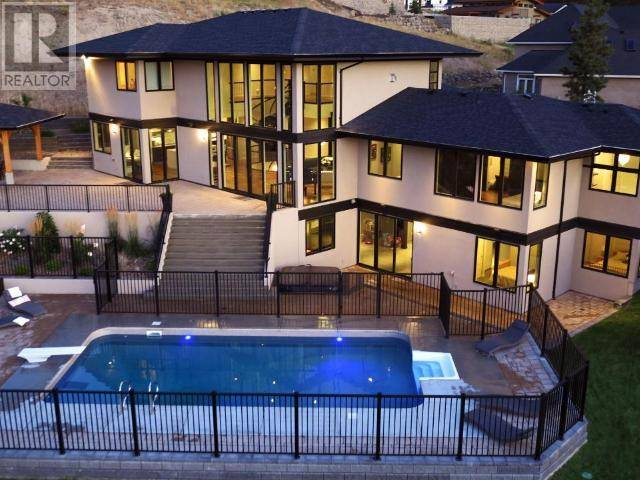 House for sale at 2945 Cheakamus Pl Kamloops British Columbia - MLS: 155391
