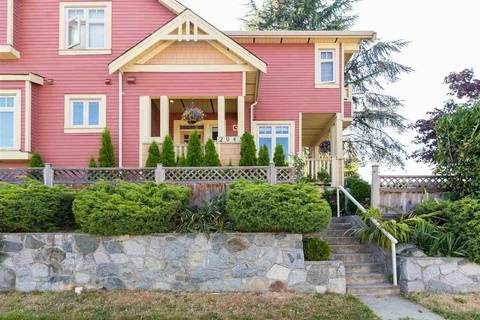Townhouse for sale at 2945 Clark Dr Vancouver British Columbia - MLS: R2396764