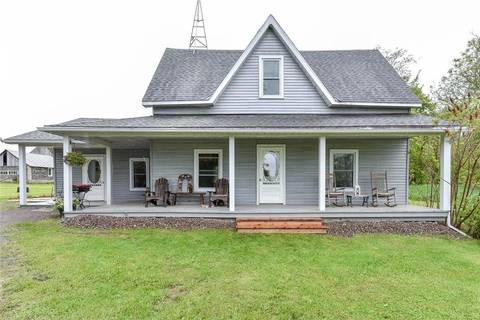 House for sale at 2945 Waba Rd Mississippi Mills Ontario - MLS: 1152780