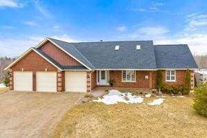 House for sale at 294550 8th Line Amaranth Ontario - MLS: W4729598