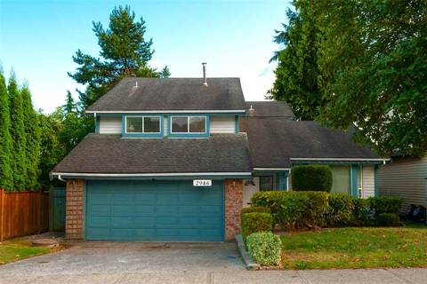 House for sale at 2946 Albion Dr Coquitlam British Columbia - MLS: R2404549