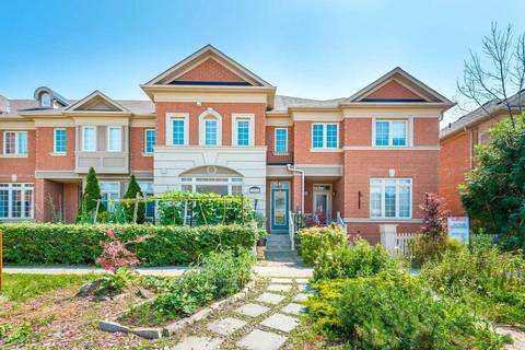 Townhouse for sale at 2946 Bur Oak Ave Markham Ontario - MLS: N4530651