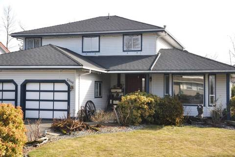 House for sale at 2946 Cardinal Pl Abbotsford British Columbia - MLS: R2350517