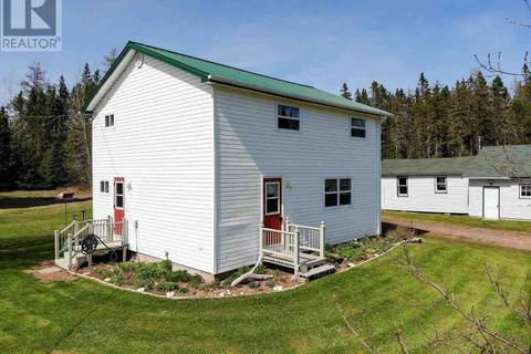 House for sale at 2946 Douses Rd Belle River Prince Edward Island - MLS: 201912392