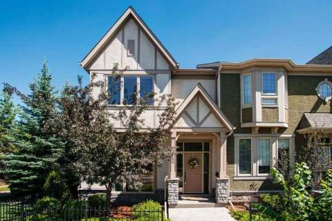 Townhouse for sale at 2946 Peacekeepers Wy SW Calgary Alberta - MLS: A1038110