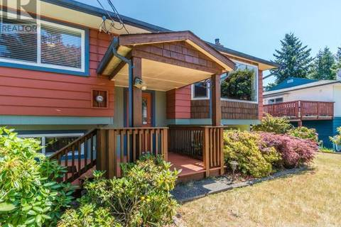 House for sale at 2946 Rock City Rd Nanaimo British Columbia - MLS: 457255