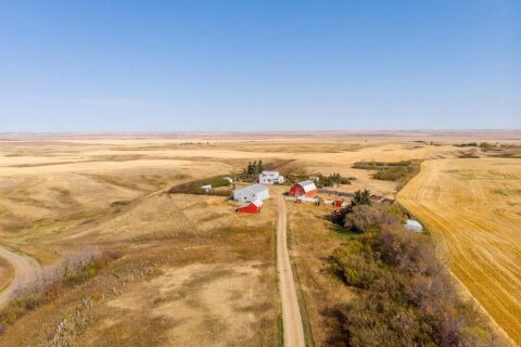 House for sale at 29465 Range Road 152  Hanna Alberta - MLS: A1039012