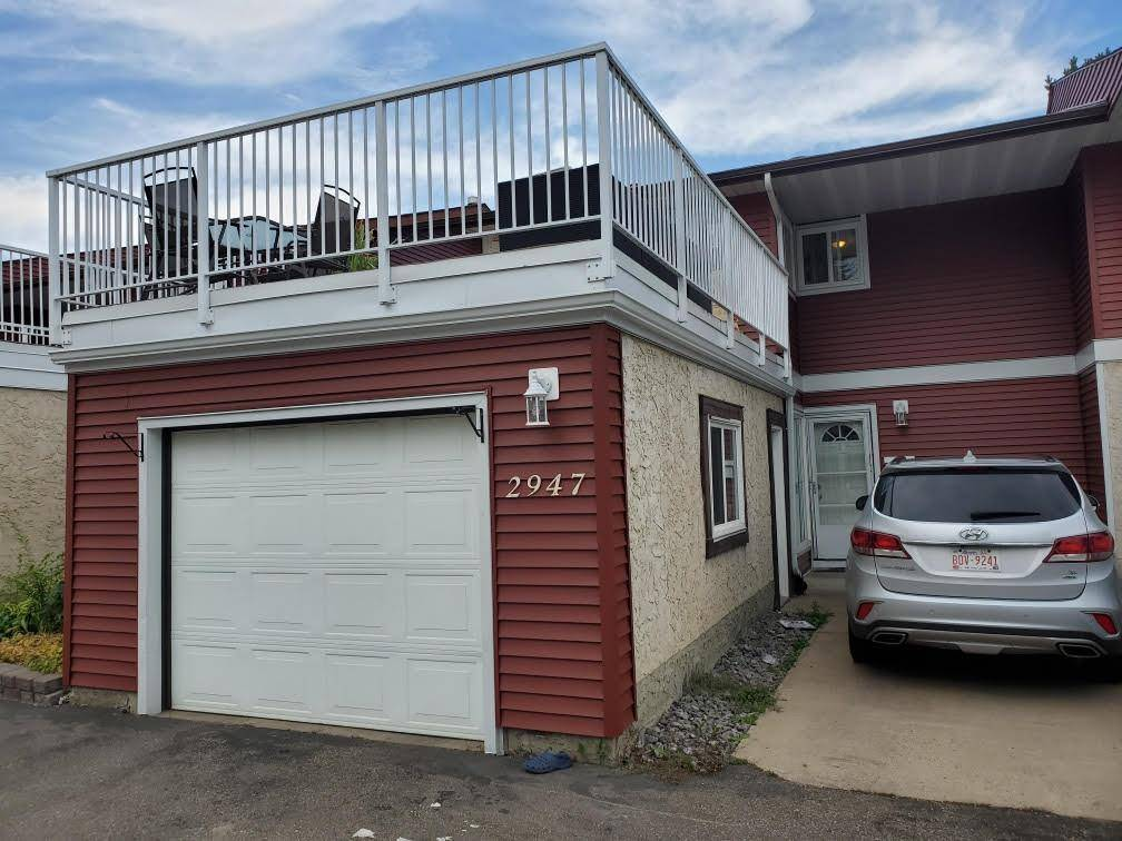 Townhouse for sale at 2947 130 Ave Nw Edmonton Alberta - MLS: E4172656