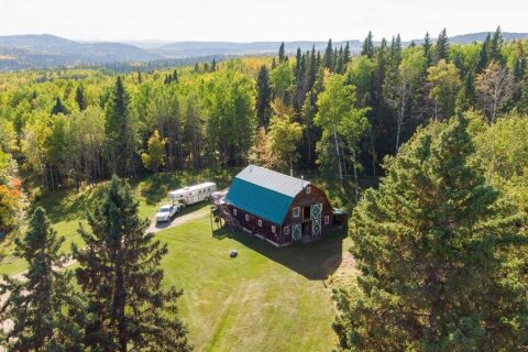 House for sale at 29472 Range Road 54  Rural Mountain View County Alberta - MLS: A1035571