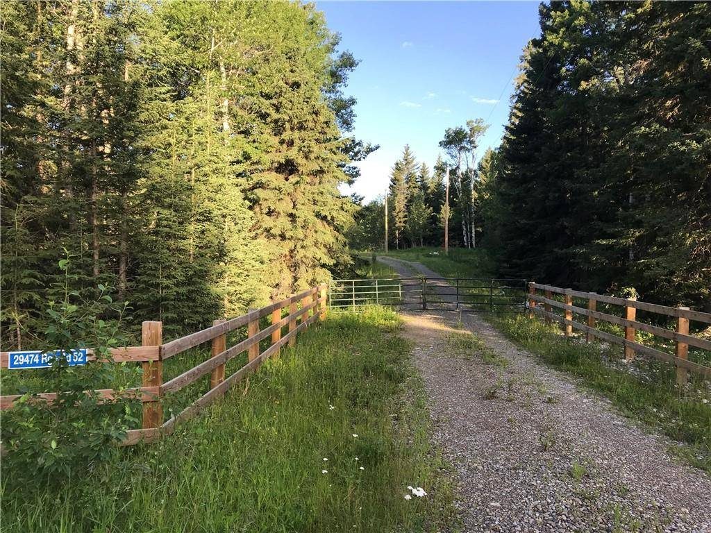 29474 Range Road, Rural Mountain View County | Image 1
