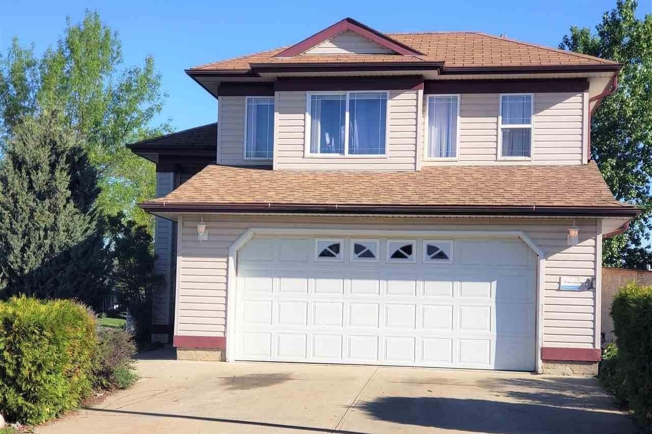 House for sale at 2948 41 Av NW Edmonton Alberta - MLS: E4201008