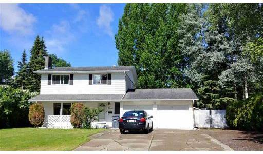 House for sale at 2948 Notre Dame Dr Prince George British Columbia - MLS: R2375945