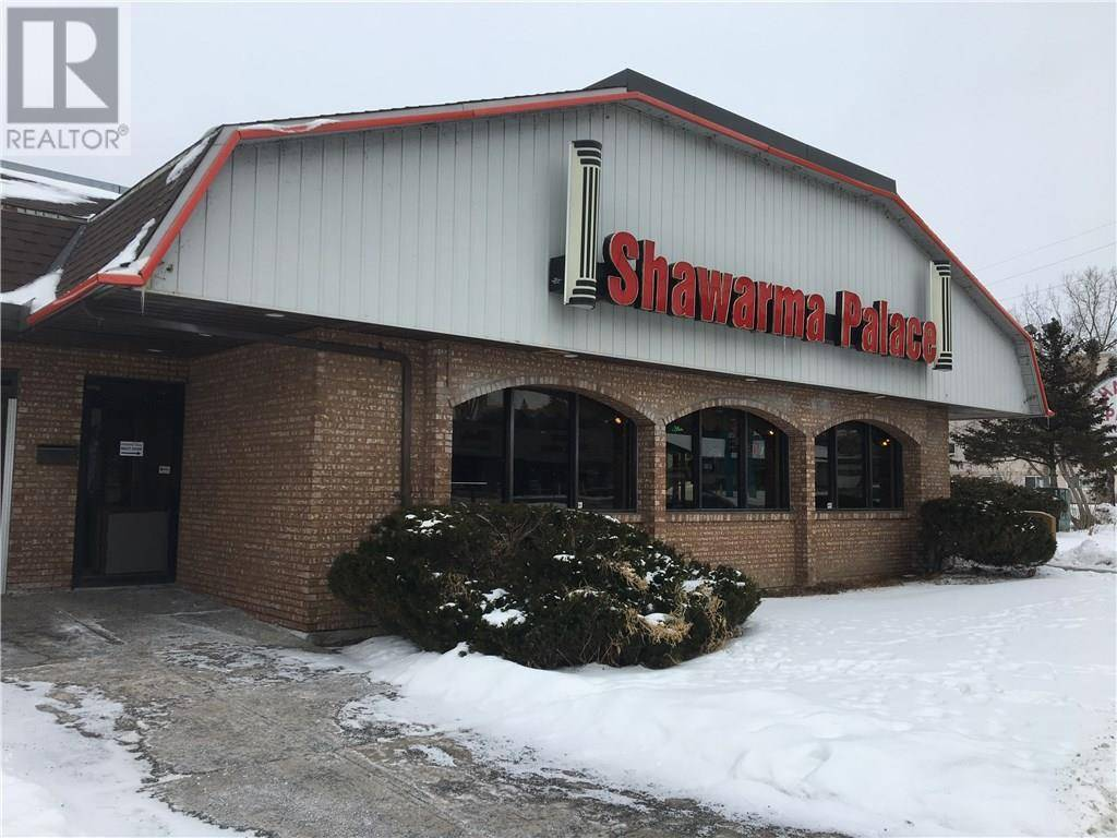 Commercial property for lease at 2949 Carling Ave Ottawa Ontario - MLS: 1160820