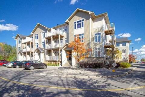 Condo for sale at 294 Everest Pt Ottawa Ontario - MLS: 1215856