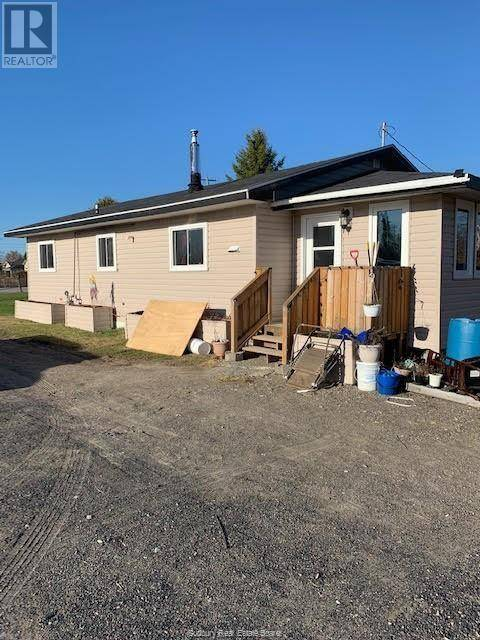 House for sale at 300 Leroux  Unit 295 Chelmsford Ontario - MLS: 2080315