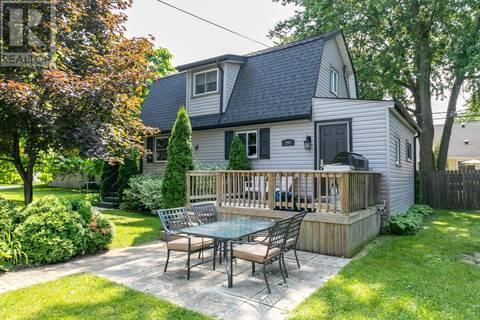 House for sale at 295 Belleperche  Windsor Ontario - MLS: 19021385