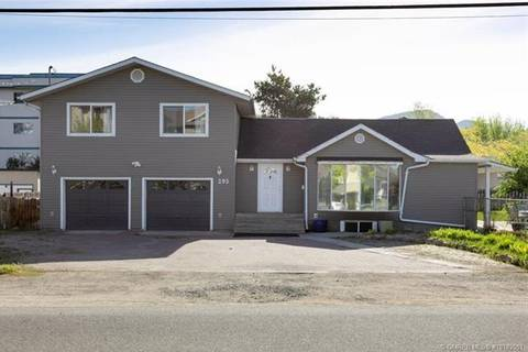House for sale at 295 Asher Rd Kelowna British Columbia - MLS: 10182001