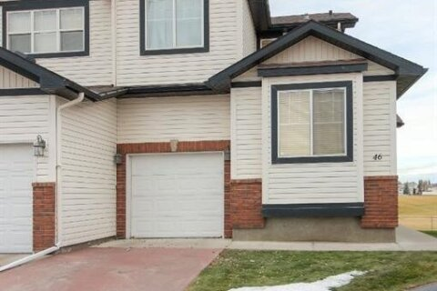 Townhouse for sale at 295 Blackfoot Rd W Lethbridge Alberta - MLS: A1044480