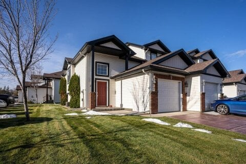Townhouse for sale at 295 Blackfoot Rd W Lethbridge Alberta - MLS: A1046108