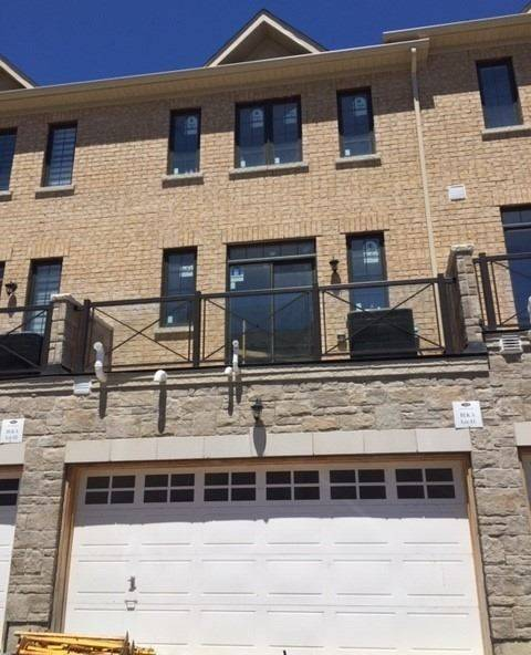 Townhouse for sale at 295 Bloomington Rd Unit Lot 41 Richmond Hill Ontario - MLS: N4554631