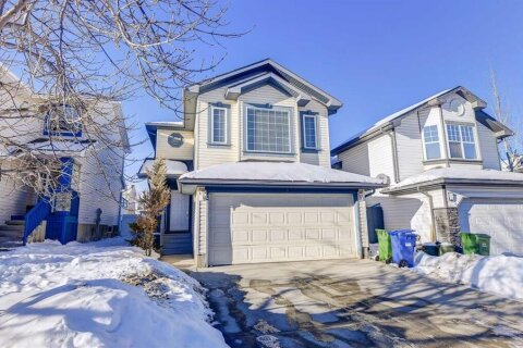 House for sale at 295 Bridlewood Circ SW Calgary Alberta - MLS: A1057406