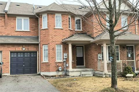 Townhouse for sale at 295 Coachwhip Tr Newmarket Ontario - MLS: N4733892