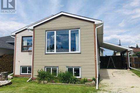 House for sale at 295 Collinge Rd Hinton Hill Alberta - MLS: 49997