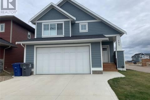House for sale at 295 Eaton Cres Saskatoon Saskatchewan - MLS: SK788522
