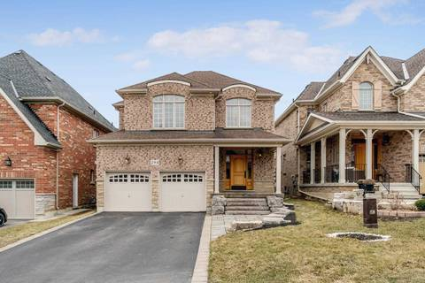 House for sale at 295 Eaton St Halton Hills Ontario - MLS: W4453350