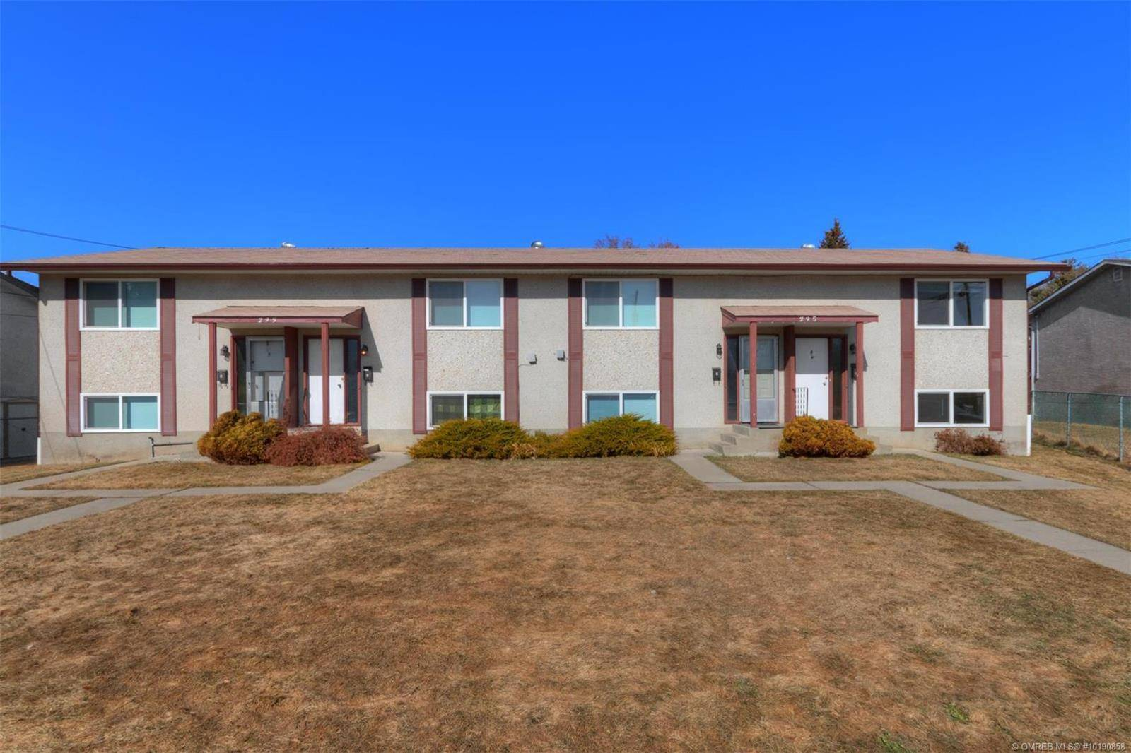Townhouse for sale at 295 Fir Ct Kelowna British Columbia - MLS: 10190858