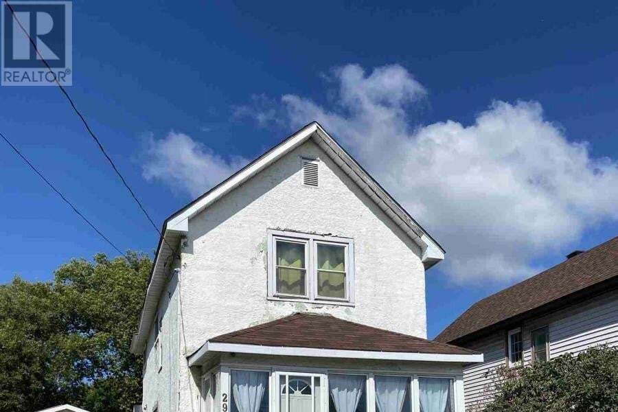 House for sale at 295 Gillies St Sault Ste. Marie Ontario - MLS: SM129398