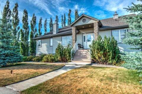House for sale at 295 Hillcrest Blvd N Strathmore Alberta - MLS: A1026876
