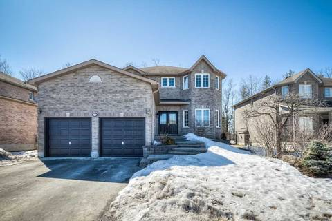 House for sale at 295 Mapleton Ave Barrie Ontario - MLS: S4723969