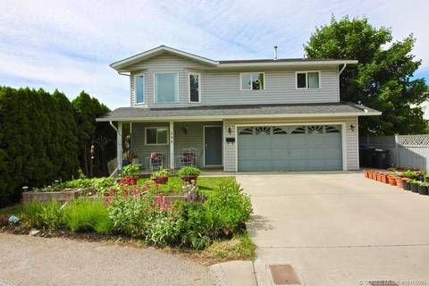 House for sale at 295 Marigold Rd Kelowna British Columbia - MLS: 10185095