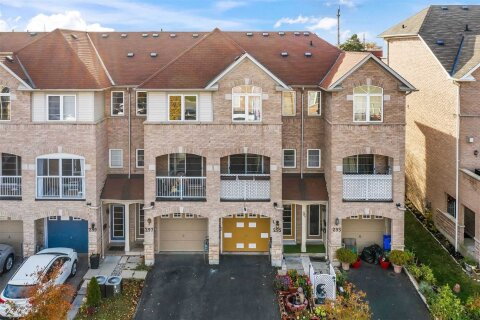 Townhouse for sale at 295 Monarch Ave Ajax Ontario - MLS: E4963910