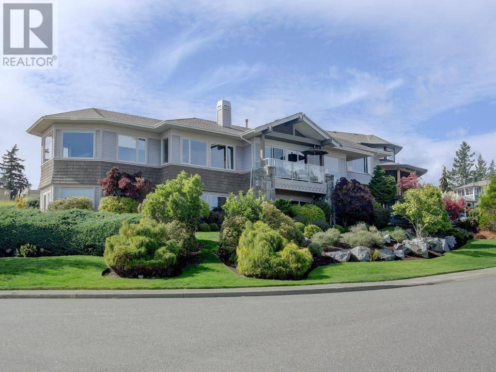 House for sale at 295 Perimeter Pl Victoria British Columbia - MLS: 416558