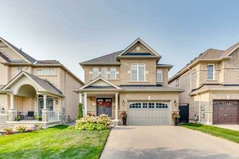 House for sale at 295 Petticoat Rd Vaughan Ontario - MLS: N4918826