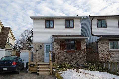 Property for rent at 295 Phillip Murray Ave Oshawa Ontario - MLS: E4687431