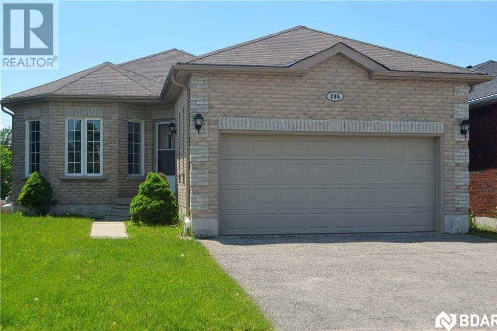 House for rent at 295 Pringle Dr Barrie Ontario - MLS: 30811755