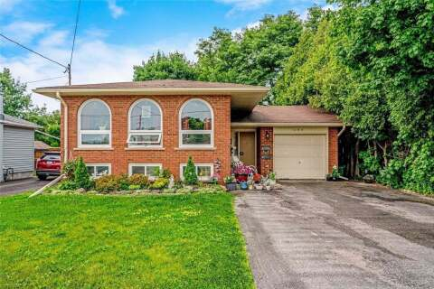 House for sale at 295 Queen St Halton Hills Ontario - MLS: W4891922