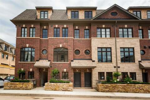 Townhouse for sale at 295 Royalton Common Dr Oakville Ontario - MLS: W4914699