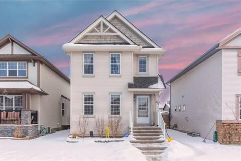 House for sale at 295 Silverado Dr Southwest Calgary Alberta - MLS: C4279190