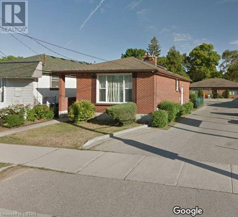 House for rent at 295 Springbank Dr London Ontario - MLS: 216634