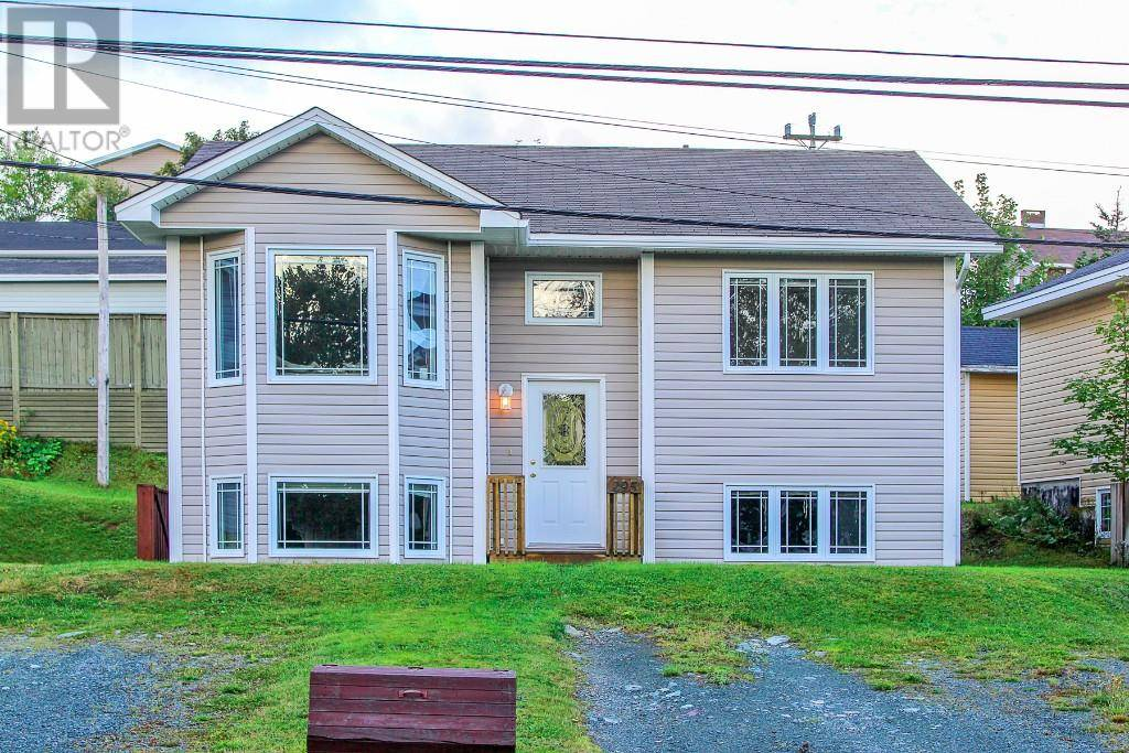 House for sale at 295 St Thomas Line Paradise Newfoundland - MLS: 1212298