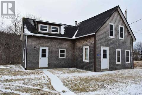 House for sale at 295 Trout Cove Rd Centreville Nova Scotia - MLS: 201902459