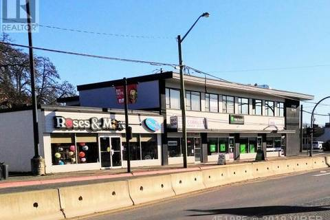 Commercial property for lease at 295 Trunk Rd Duncan British Columbia - MLS: 451985