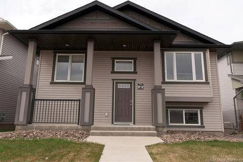 House for sale at 295 Twinriver Rd W Lethbridge Alberta - MLS: LD0164101