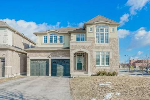 House for sale at 295 Zokol Dr Aurora Ontario - MLS: N4403524